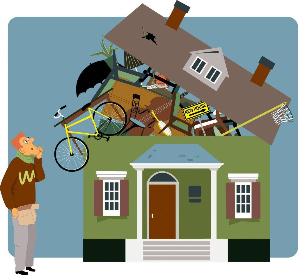 Comment faire vider un logement ?
