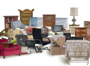 pour le réemploi des objets, le débarras maison à Nantes