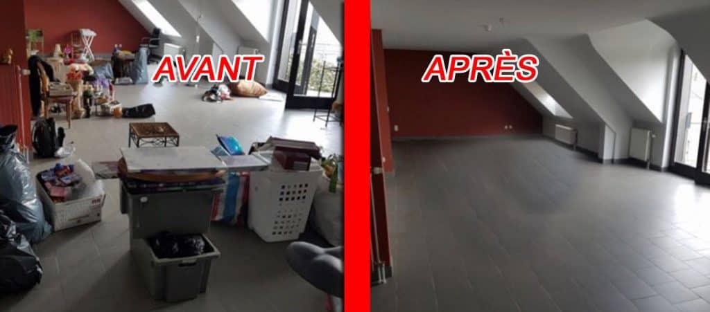 Déstockage de meubles France et province
